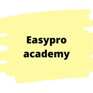 Дистанционное образование: онлайн школа программирования для детей Easypro academy - отзывы и информация