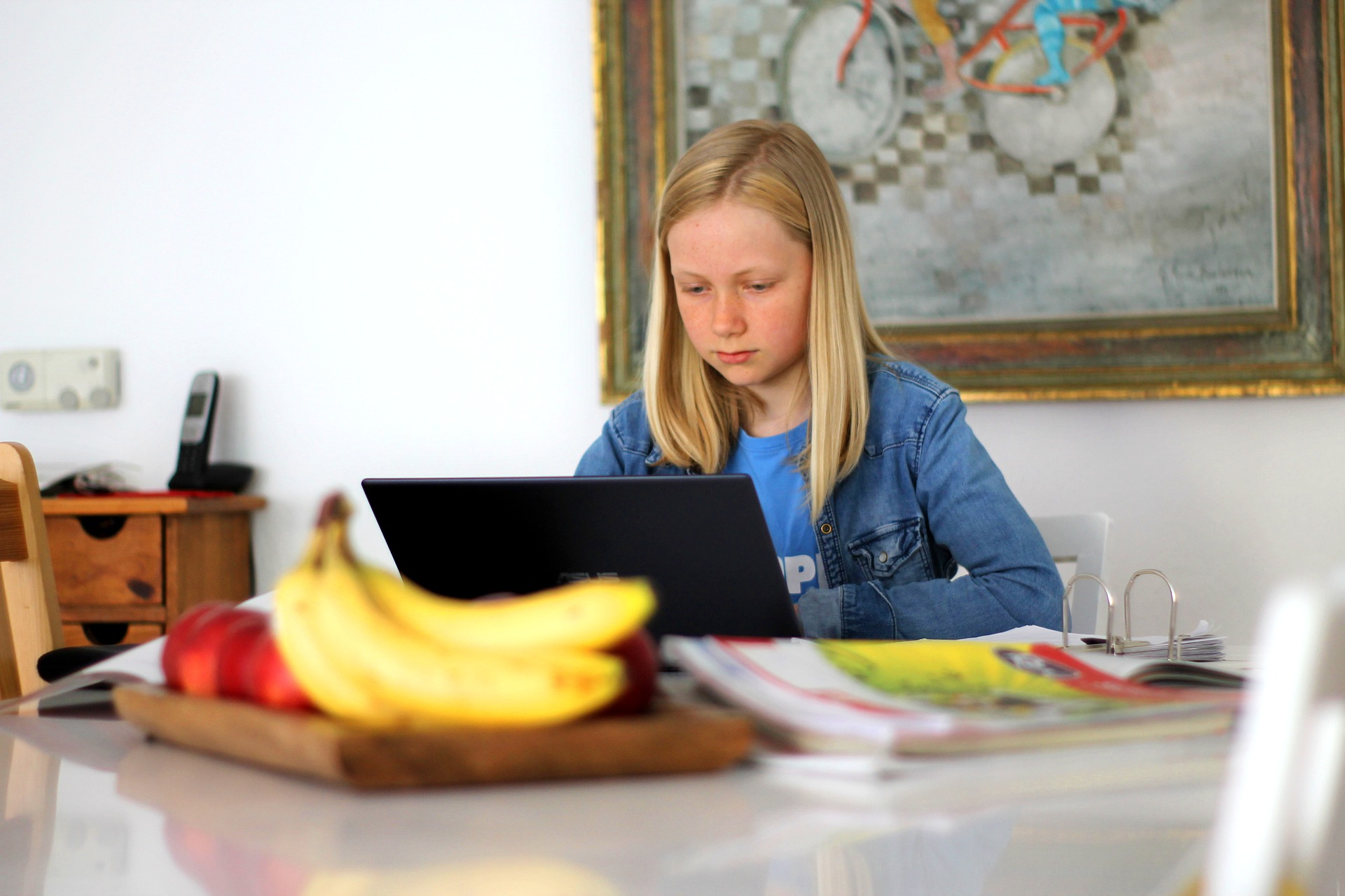 Детские онлайн курсы